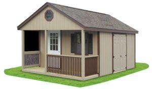 Duratemp Cottage