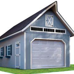 Duratemp Garage Style