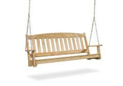 4' or 5' English Garden Swing